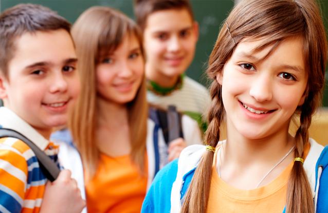 Cursos para Adolescentes